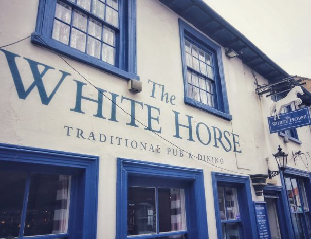 The White Horse Cromer